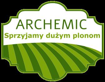 Archemic Agro Products - Sprzyjamy dużym plonom